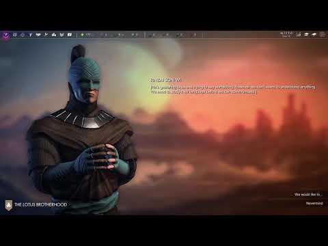 Pax Nova gameplay - GogetaSuperx |