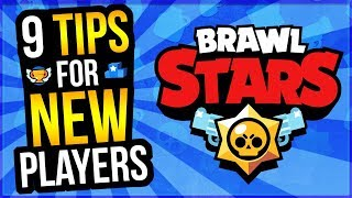 Brawl Stars BEGINNERS GUIDE! 9 Tips For New Players - Dominate On Day 1!