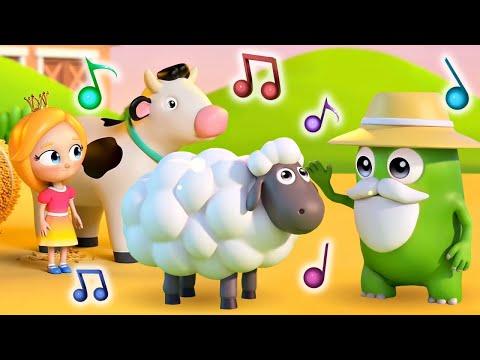 Новая песенка Сины и Ло - Веселые музыкальные мультики для детей