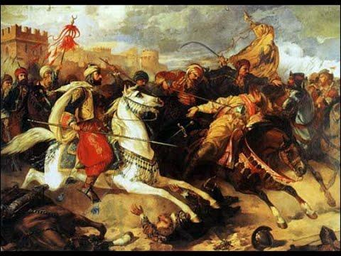 Belgesel Yeniçeriler Varna Savaşı (10 Kasım 1444)