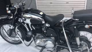 メグロ Z7 500cc