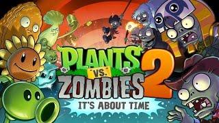 Plants vs Zombies 2 Full Gameplay screenshot 3