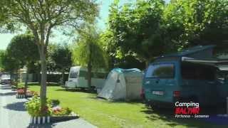 Camping Baltar resumen