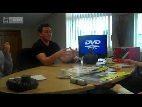 Training Video PART 2  Rainwater harvesting training session by SCP Environmental  PART 2