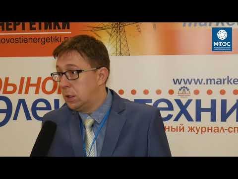 Александр Тюков, Электроприбор. Тренды на рынке приборов контроля качества  электроэнерпгии