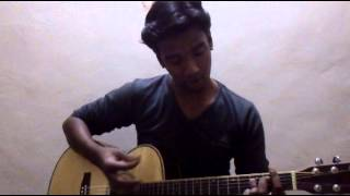 Maahi Ve Highway Guitar Cover Chords A  R  Rahmnah