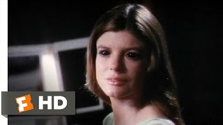 The Stepford Wives (8/9) Movie CLIP - The Replacement (1975) HD