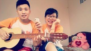 Nhà là nơi - Cover guitar by Sungu