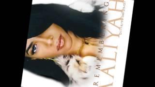 Aaliyah Ft. Chris Brown Don