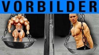 Richtige und falsche Vorbilder im Bodybuilding - Alon Gabbay, Tim Gabel, Lazar Angelov