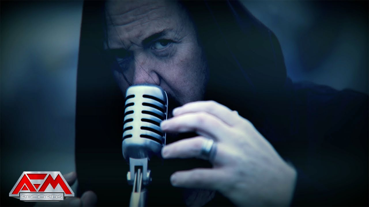 "Evergrey: banda lança novo single e videoclipe ""Eternal Nocturnal"""