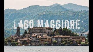 Lago Maggiore - Travel video