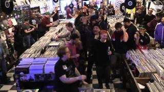 The Black Madonna Boiler Room Chicago DJ Set