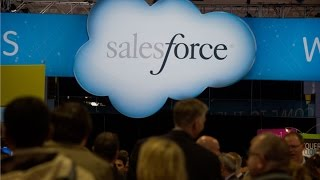Salesforce in the Cloud: How It Maintains Growth