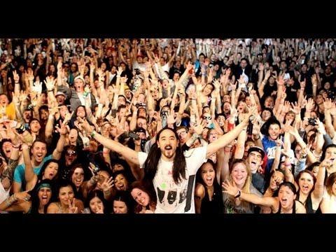 Sunset Music Festival 2013 - Tampa Florida