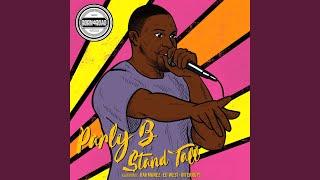 Stand Tall (Rahmanee Mix)