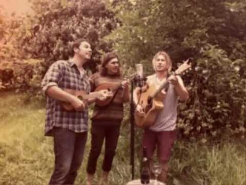 The Teskey Brothers- Angel Eye