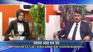 Önder Özcan ile Pozitif Enerji