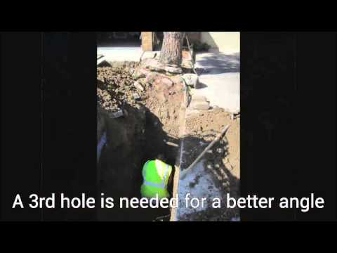 Complete Residential Water Service Line Replacement