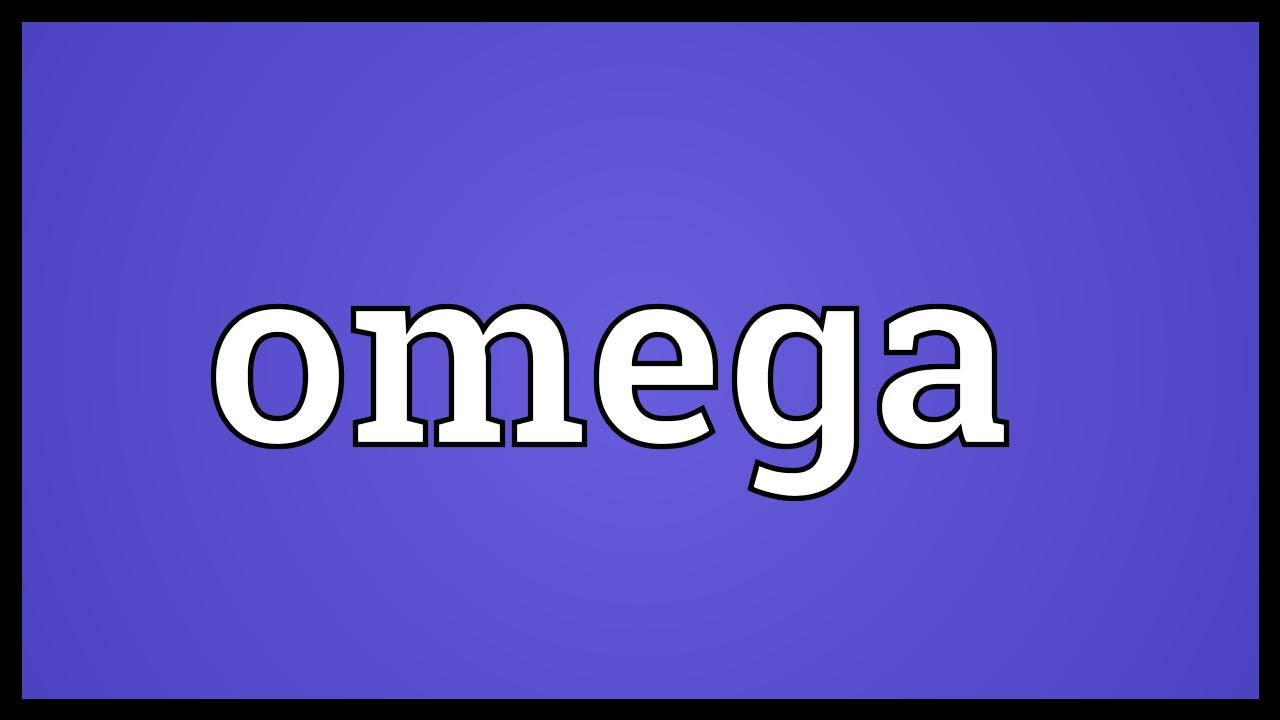 omegalul meaning