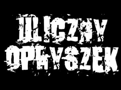 Uliczny Opryszek -  Na Zawsze Punk