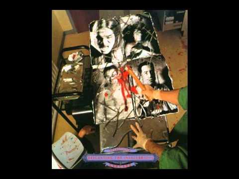 Carcass - Necroticism - Descanting The Insalubrious