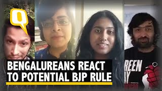 What does a potential BJP rule in Karnataka mean for its youth? You...