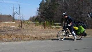 I RODE MY BIKE FROM VIRGINIA TO BOSTON!!! | Jon Watts Vlog (9 of 11)