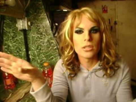 Jacques NYE 1: Katya Zamolodchikova (RPDR S7), Fena & Diamond New Year's Eve In Boston MA (2008)