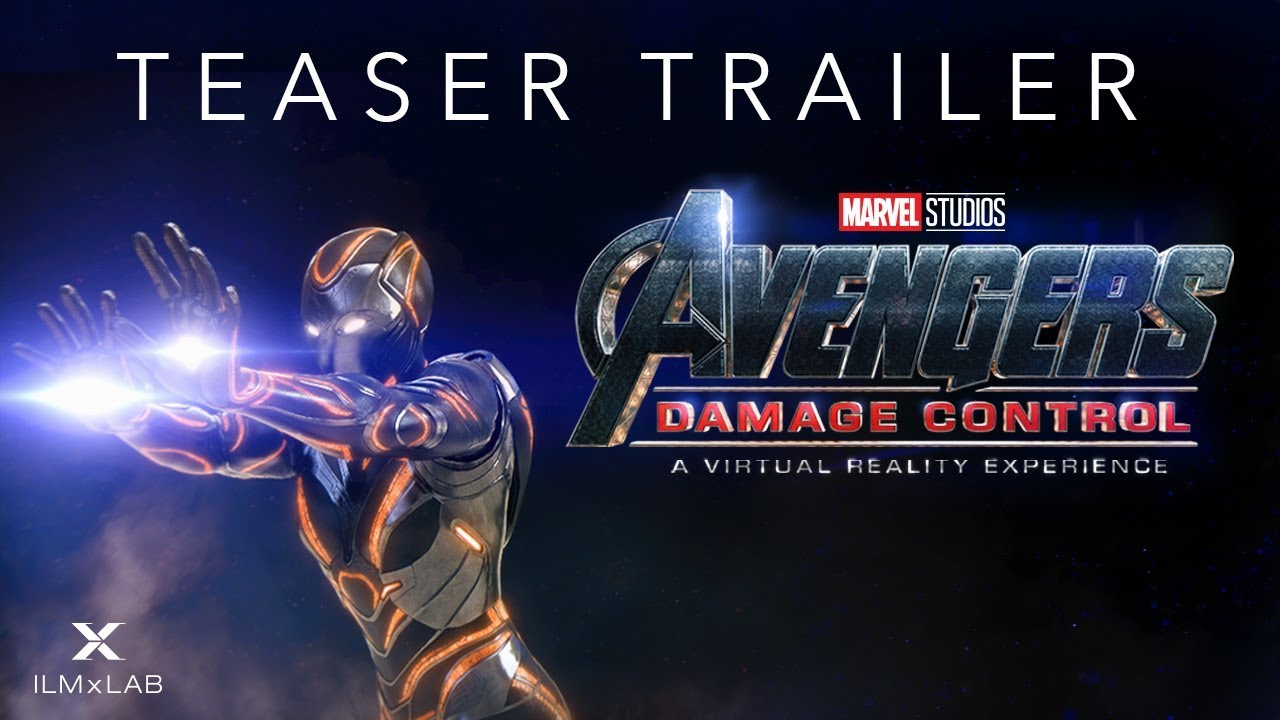 Teaser trailer was released very recently