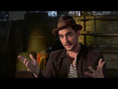 Truth Or Dare  Itw Landon Liboiron  video