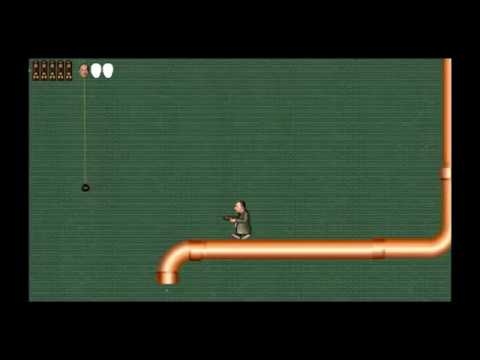 Игра Зелный Слоник 2D. Или поехавший Пахом