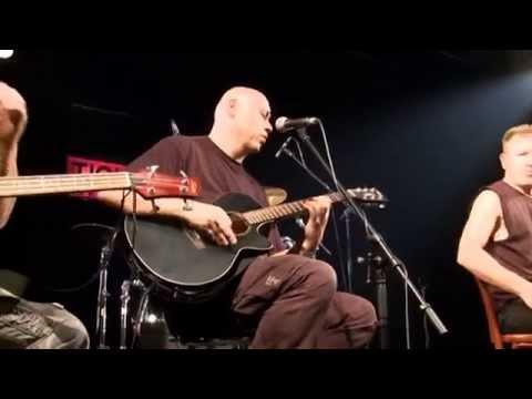 E!E Unplugged Příbram 2010