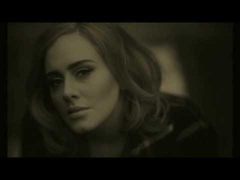 Adele vs. Drake - Hello Hotline
