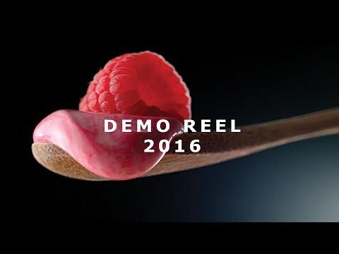 Tabletop Director, Tabletop Reel, Food Demo, Tabletop Commercials