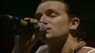 MLK (Live From Paris 1987) - U2