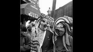 New Orleans Blues - Lonnie Johnson & Elmer Snowden (1960)