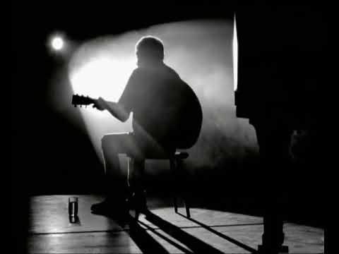 Christian Kjellvander - Homeward Rolling Soldier (Official Music Video)