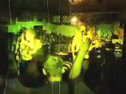 Sonic boom six the concrete we re trapped within it s yours