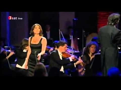 Kate Aldrich - L' amour est un oiseau rebelle (Habanera) opéra de Carmen George Bizet