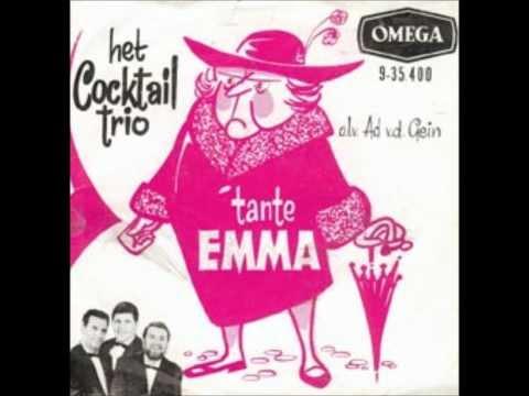 Cocktail Trio - Tante Emma