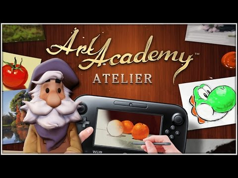 Mi tomate | Art academy atelier | curso básico