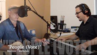 Morrow Michalak: People (Vote)