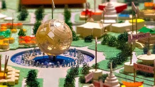 Flushing Meadows-Corona Park:  Home of the 1964 World's Fair!