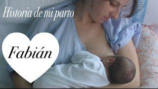 PARTO COMPLICADO: bebé enorme,mamá pequeña| TALIANNE.AVENTURAS EN FAMILIA