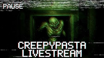 CreepsMcPasta - YouTube
