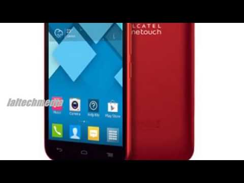 Alcatel One Touch Pop C9 Reviews, Specs & Price Compare