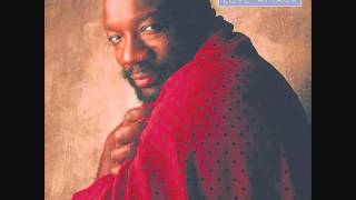 Isaac Hayes - Let Me Be Your Everything (from album Love Attack, 1988)