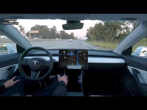 full-self-driving-!!!