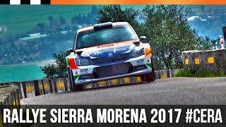 Rally Sierra Morena 2017 HD [1080p50]    #CERA 2017